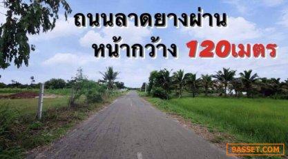 ขายที่ดินพร้อมสิ่งปลูกสร้าง ( พร้อมโอน) อำเภอม่วงสามสิบ จังหวัดอุบลราชธานี โทร 093 070 8873