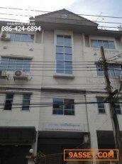 ขายโฮมออฟฟิศ Home Office ศรีวรา ทาวน์อินทาวน์ 4 ชั้น 4