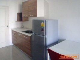 [ขายขาดทุน] A.D.Condominium BANG SARAY ชั้น 3 พร้อมเฟอร์นิเจอร์