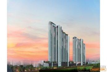 Great Investment Opportunity at Niche Mono Ramkamhaeng Luxury Condo PRESALE