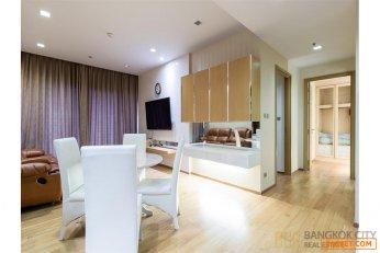 Hyde Sukhumvit 13 Ultra Luxury Condo VIP Floor 2 Bedroom Unit for Rent/Sale
