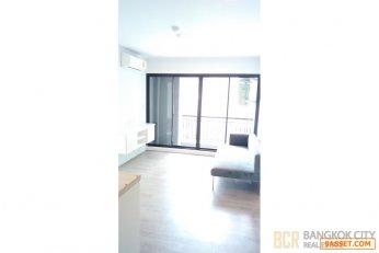 Pause Sukhumvit 103 Condo Brand New 2 Bedroom Corner Unit for Sale