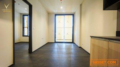 ขายคอนโด Edge สุขุมวิท 23 อโศก ห้องเปล่า วิวดีมาก ราคาดีสุดๆ 30 ตรม ชั้น 14