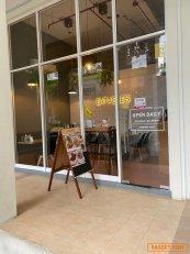 เซ้ง‼️ ร้านอาหาร มีเพียงร้านเดียว @ในคอนโดศุภาลัย เวลลิ่งตัน 2 เขตห้วยขวาง กทม