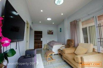 ขายบ้านเดี่ยวเชียงใหม่ 2 ชั้น ราคาถูก บนพื้นที่ 92 ตรว. คุรฑแดง ในโครงการบ้านสวนริมธาร อ.ดอยสะเก็ด