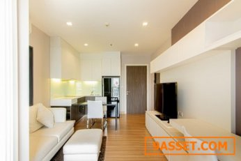 B ขาย คอนโด Urbano Absolute , 38 ตรม. 1 นอน ชั้น 15 ห้องสวย สภาพดีมาก ใกล้ BTS กรุงธนบุรี