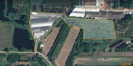 ขายฟาร์มไก่ ตำบลบ้านกลาง อำเภอสันป่าตอง จังหวัดเชียงใหม่