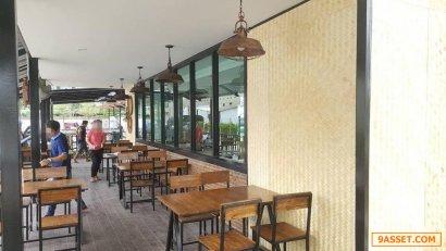 เซ้ง‼️ ร้านอาหาร ซอยหลังเซ็นทรัลบางนา @ซอยบางนา-ตราด 23 กทม