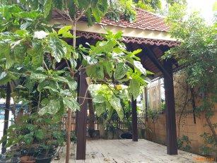 ขายบ้านแฝด-ย่านโครงการหมู่บ้านราชพฤกษ์2-จ.ปทุมธานี-คลองหลวง