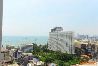 ขายด่วนพร้อมผู้เช่ารายปี The Base Pattaya
