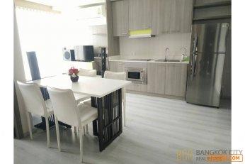 Grene Chaengwattana Condo Excellent View Special Price 2 Bedroom Corner Unit for Rent/Sale