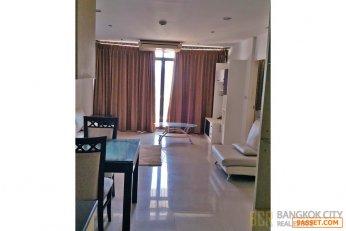 JC Tower Condo High Floor 2 Bedroom Corner Unit for Rent/Sale