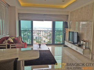 Noble Reveal Luxury Condo Special Price 1 Bedroom Unit for Sale with Tenant