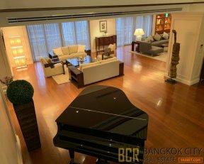 Las Colinas Luxury Condo Outstanding 4 Bedroom Duplex Penthouse for Rent/Sale