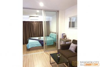 The Grass Condo Pattaya Low Price 1 Bedroom Unit for Rent/Sale