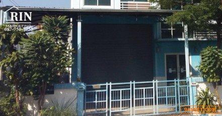 ขายอาคารสำนักงาน  ลาดหลุมแก้ว ราคาถูก โครงการ ที.เค.แฟคทอรี่ปาร์ค ปทุมธานี
