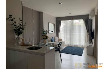 Rhythm Sukhumvit 42 Ultra Luxury Condo Spacious 1 Bedroom Unit for Rent