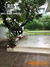 R024-139ขาย บ้านเดี่ยว ซอยลาดพร้าว109  สนใจติดต่อ@k.home