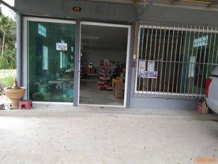 ขาย ร้านค้าพร้อมที่ดินว่างเปล่า อำเภอบางสะพานน้อย ประจวบคีรีขันธ์ โทร 098 274 5877