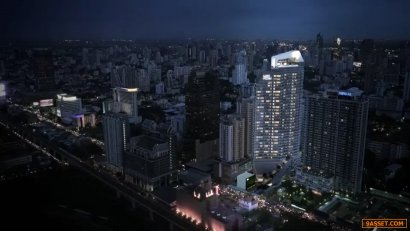 Ideo Mobi Asoke Ultra Luxury Condo Year End Promotion Final Duplex Units Sale