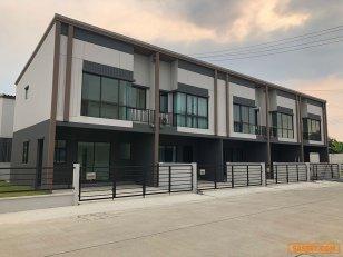 ให้เช่าทาวน์เฮาส์ใหม่ 2 ชั้น โครงการพลีโน่ รัตนาธิเบศร์-บางใหญ่ จังหวัดนนทบุรี โทร 0935828847