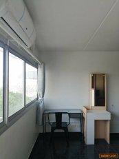 ขายให้เช่า-คอนโดป๊อปปูล่า-ตึก-P1-เมืองทองธานี-ตกแต่งใหม่ทั้งห้อง-
