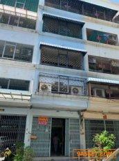 ขาย-ให้เช่า ตึกแถว 5 ชั้น ซอยอิสระภาพ 43 เขตบางกอกน้อย