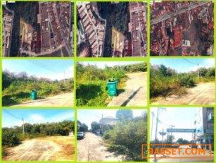 ขายที่ดินเปล่า ที่ดินอยู่ห่างจากถนนยิงเป้าใต้ 300 เมตร และห่างจากถนนเพชรเกษม 900 เมตร