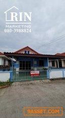 R071-005 บ้านเดี่ยว ถูกมา ถูกกว่าใคร ต่อเติมเต็ม กู้ได้เกินประเมิน