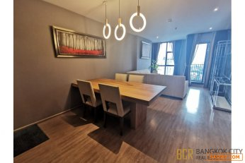 Rhythm Ekkamai Ultra Luxury Condo Special 3 Bedroom Corner Unit for Rent/Sale