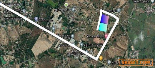 (รหัส ด10) ขายถูกที่ดิน 3 งาน 60 ตร.ว. กิโลเมตร 10 ถ.อุดรธานี-สกลนคร ต่อรองราคาได้ครับ ใกล้บิ๊กซีซูเปอร์เซ็นเตอร์อุดรธานี