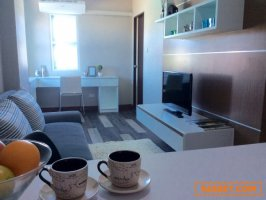 PING CONDO Fully Furnished 1 Bedroom Starting at 2.32 MB (Changklan, Chiangmai)