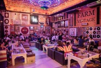 เซ้ง‼️ ร้านอาหาร-กึ่งร้านชิว ลาดพร้าววังหิน71 @ตลาด 3 วัน 2 คืน