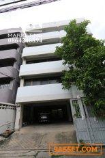 L592 ขาย ขาย อาคารสำนักงาน 5 ชั้น 78 ตรว ลาดพร้าว26 ใกล้ MRT ลาดพร้าว พร้อมใช้