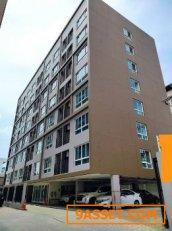 ขาย โรงแรม ขายโรงแรมใหม่ ถนนเทพารักษ์ 77 ห้อง โรงแรม เทพารักษ์ ขนาด 1 งาน 88 ตรว. พื้นที่ 752 ตรม.