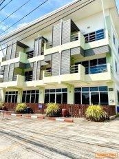 ขาย อพาร์ตเมนต์พัทยาเหนือ พร้อมที่ดินเปล่า ซอยนาเกลือ13 ขายรวม 45 ล้านบาท โทร.0957895835