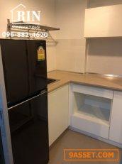 S1083**ขายด่วน** คอนโด Lumpini Place Boromratchaconni-Pinklao ขนาด32 ชั้น12 ใกล้เซ็นทรัล ปิ่นเกล้า