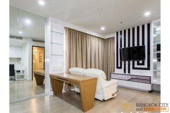 Pyne By Sansiri Ultra Luxury Condo Modern 2 Bedroom Unit for Rent/Sale