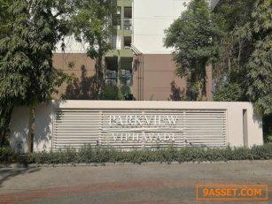 CM03655 ขาย คอนโด พาร์ค วิว วิภาวดี Park View Viphavadi คอนโดมิเนียม ถนนวิภาวดีรังสิต