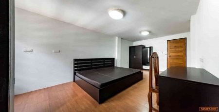 ThePalmInn Apartment ห้องว่างให้เช่า สไตล์ loft ใกล้สถานีรถไฟฟ้า BTS กรุงธนบุรี