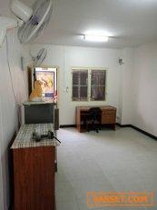 ขายห้องชุดโครงการเอื้ออาทรประชานิเวศน์ 24 ตรม. 1 นอน 1 น้ำ ชั้น 3 ห้องริม ติดทางหนีไฟ