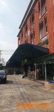 ขายอาคารพาณิชย์5คูหาริมถนนสรงประภา ดอนเมือง เหมาะสำหรับโชว์รูม