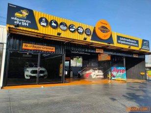เปิดกิจการ‼️ คาร์แคร์ ในปั๊ม ปตท. FIT Auto ในห้าง Top daily ต้องทำยังไง ??