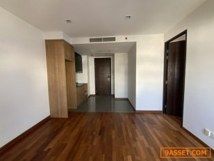 ขายด่วนนห้องมุม คอนโด Wish Signature@Midtown Siam  ทั้งโครงการไม่มีแล้วขนาด 39.62 ตรม. ชั้น10 ฟรีโอน