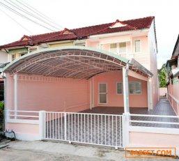 บ้าน 2 ชั้น 48 ตารางวา ทำเลดีใกล้ตลาดผลไม้ตะพง ผ่อนเพียงเดือนล่ะ 5000
