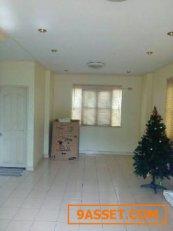 ขาย บ้านเดี่ยว ขายถูก บ้านชัยพฤกษ์บางขุนเทียนพระราม 2 ขนาด 51 ตรว. พื้นที่ 120 ตรม. 0996545197