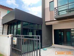 HR629 ให้เช่าทาวน์โฮม / Home Office โครงการบ้านกลางเมือง พหลโยธิน 50 ใกล้รถไฟฟ้า