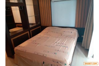 Fully Furnished Studio Unit at Raintree Villa in Thonglor for Sale