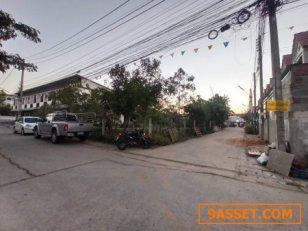 ที่ดิน YE-47 บ้านโนนทัน ตำบลในเมือง ขอนแก่น 2 งาน 46 ตร.วา NONTHAN Nai Mueang Khonkaen