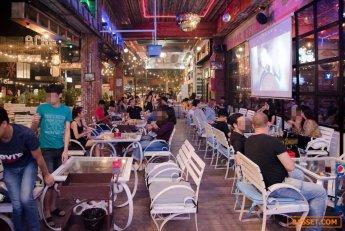 เซ้ง‼️ ร้านอาหาร-กึ่งร้านเหล้า ลาดพร้าววังหิน 71 @ตลาด 3 วัน 2 คืน